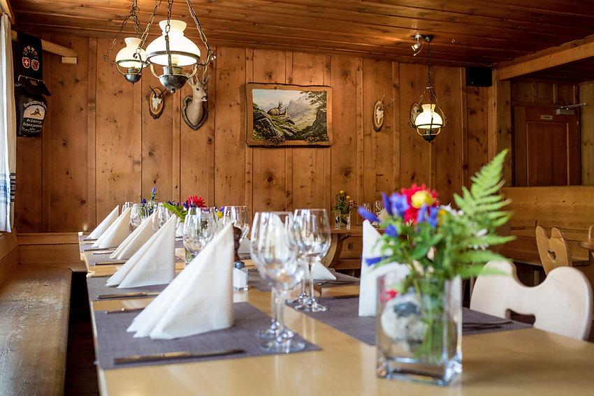 Restaurant Schwarzwaldalp