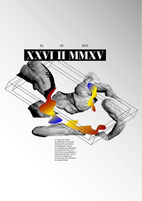 XXVI II MMXV