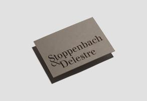 STOPPENBACH & DELESTRE ART GALLERY