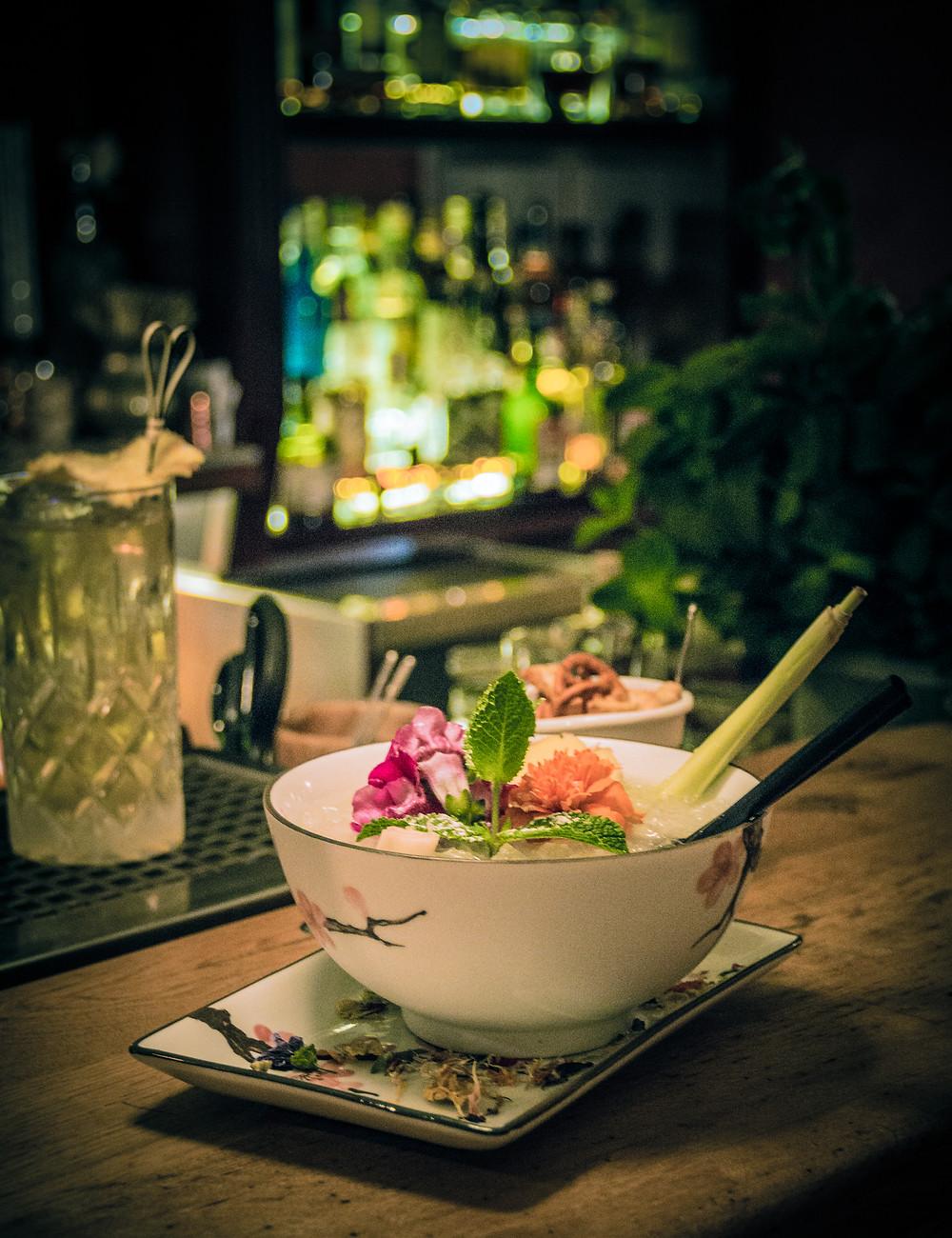 Cocktail Seiberts
