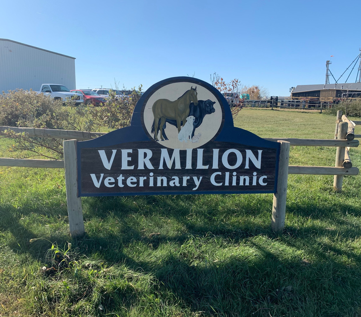 Vermilion Veterinary Clinic