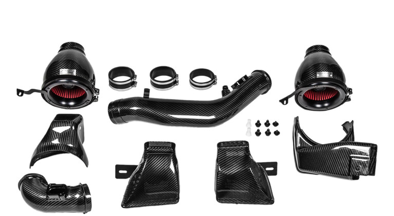 black carbon for BMW M3 E46