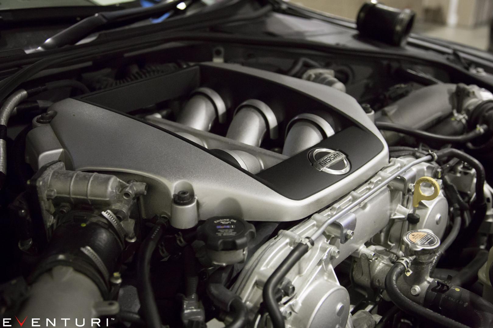 3.5 liter engine from GTR