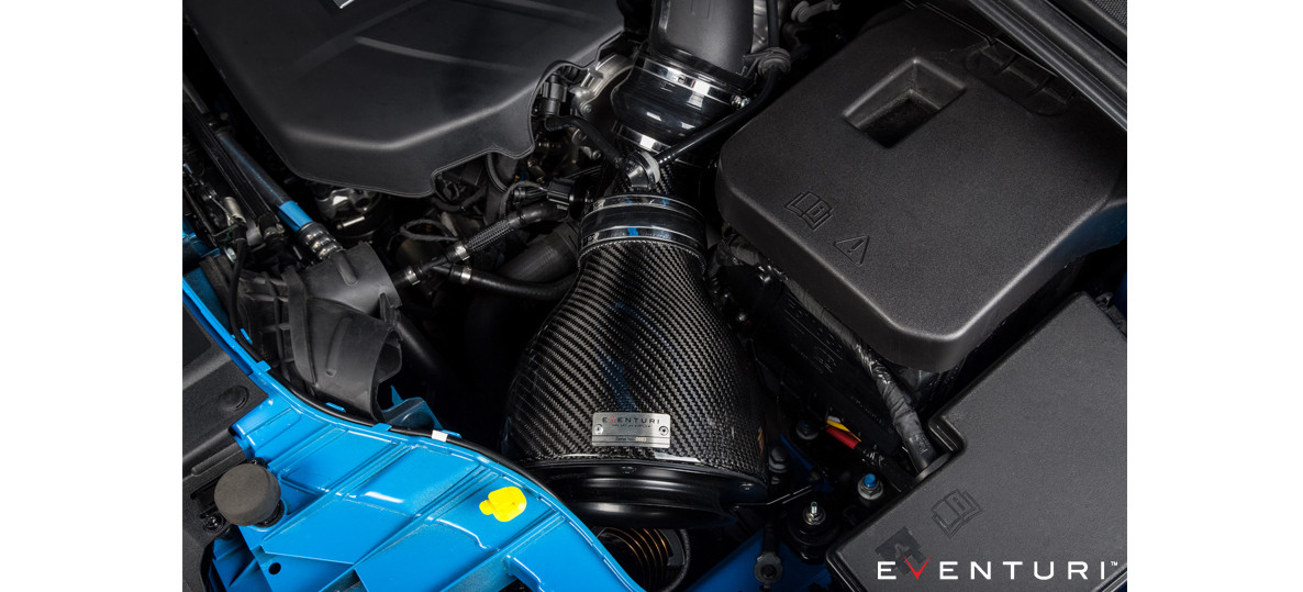 Focus-MK3-RS-Intake-Eventuri