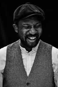 Anthony Murombe-Chivero