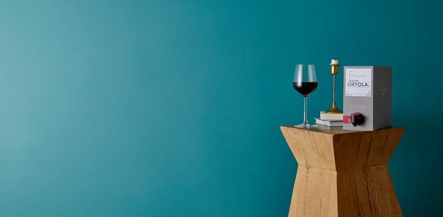 BiB Wine