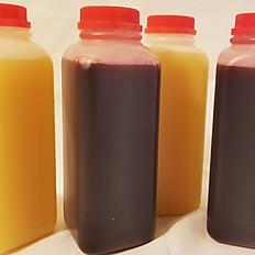 Bisap/Wonjo - Hibiscus Juice