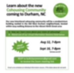 BCC Flyer Virtual Info Sessions_Aug & Se