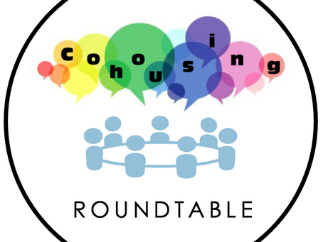 Highlights from the Cohousing Roundtable