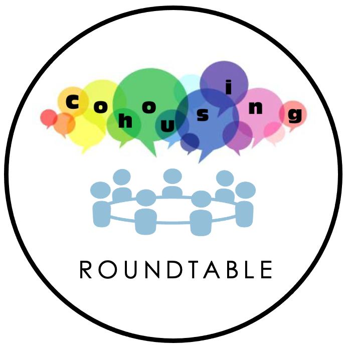 Cohousing Roundtable logo