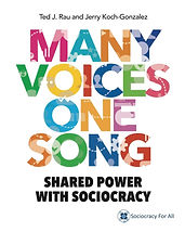 MVOS Many Voices One Song book