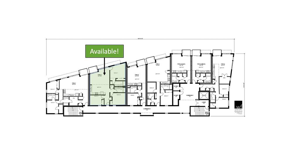 BD-3rd Floor Available
