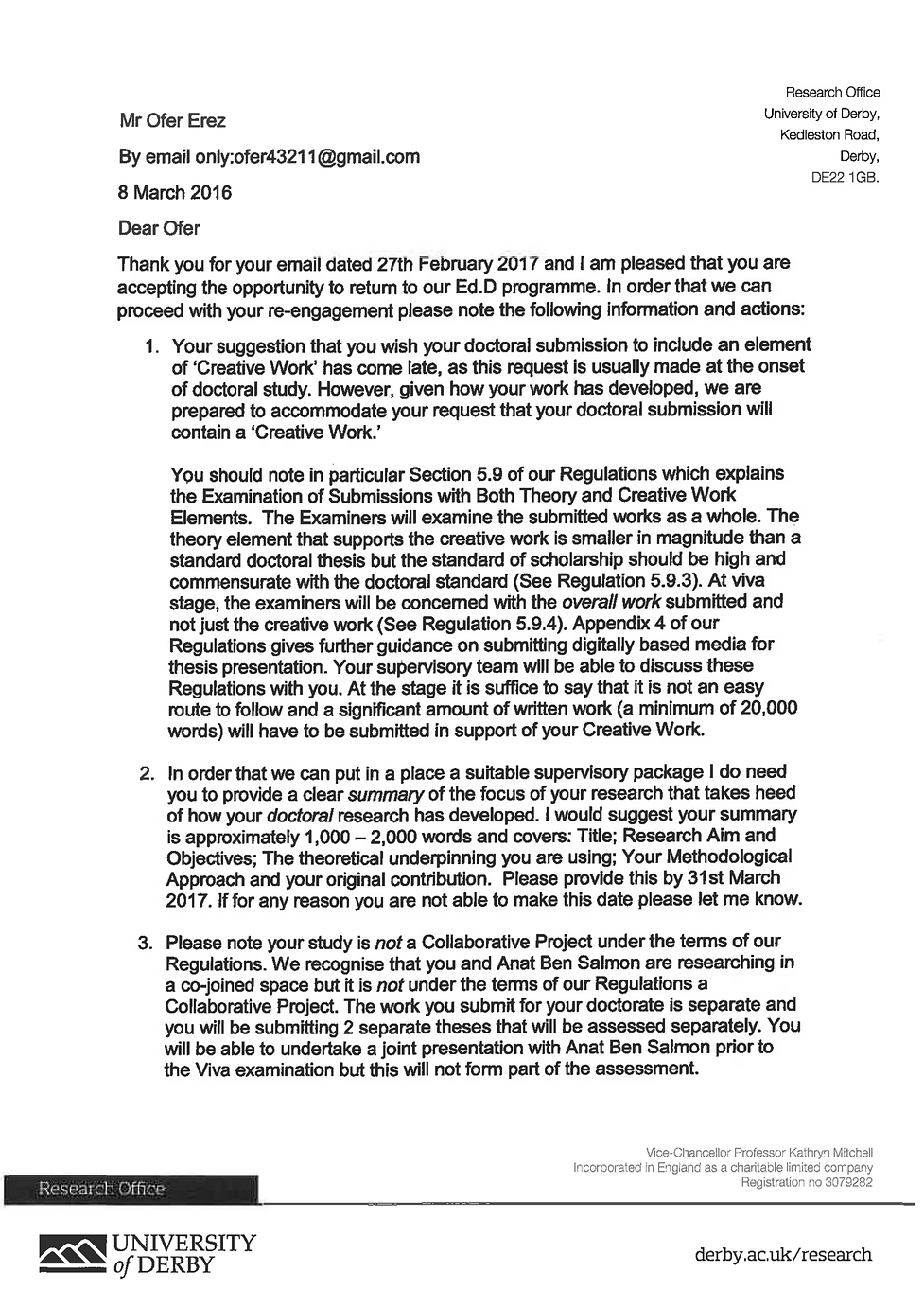 Letter to Ofer Erez 06-03-17_Page_1.png