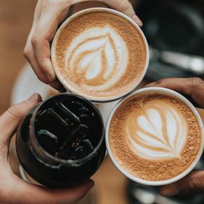 Annual Macmillan Coffee fundraiser a great success