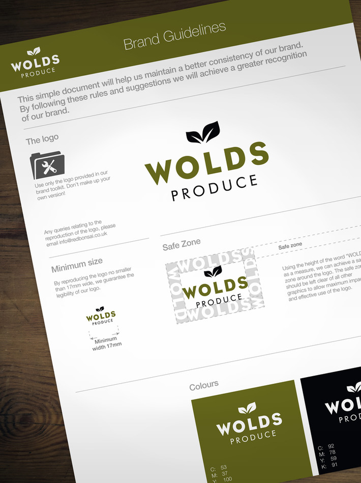 • Wolds Produce