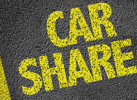 Tax free mileage allowance – where sharing pays!