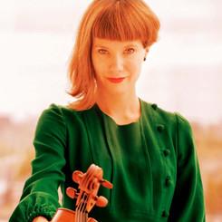 Lilli Maija (violin)