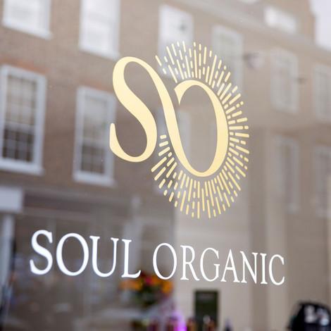 • Soul Organic