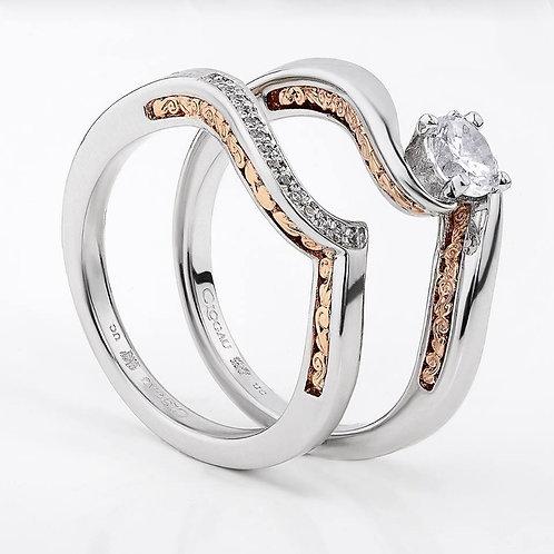 Pandora Ring Two