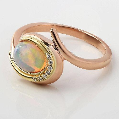 Pandora Ring One