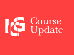 Covid-19 Notice: Easter applications may be moved to the summer course 9–15 August 2021.