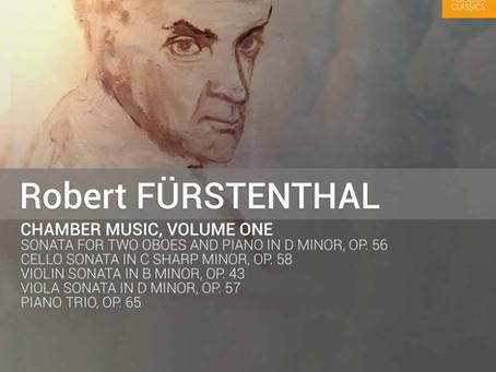 Recording Robert Fürstenthal
