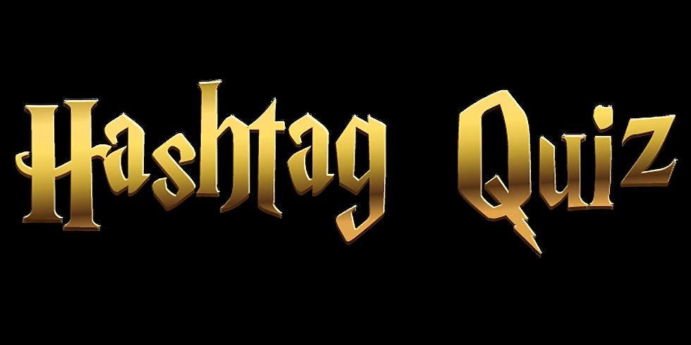 3pm 'THE BIG QUIZ' **Harry Potter w/ Stuart C** (Saturday 11th April)