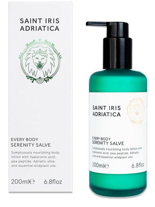 St Iris Adriatica Serenity Salve 200ml