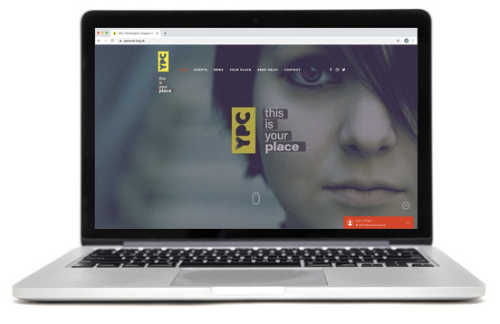 YPC website 2020