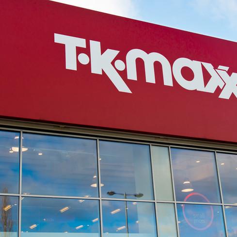 TK Maxx Framework