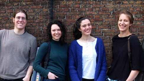 The Butter Quartet (Netherlands)