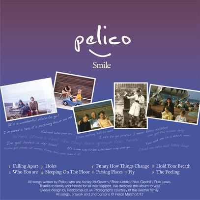 Pelico 1st Album drafts chosen ART_08 02