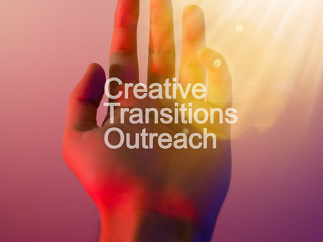 Creative Transitions Outreach Beverley