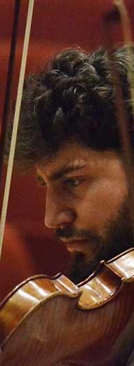 Martyn Jackson (violin)