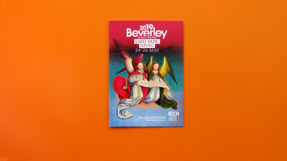 Beverley Early Music Festival 2019