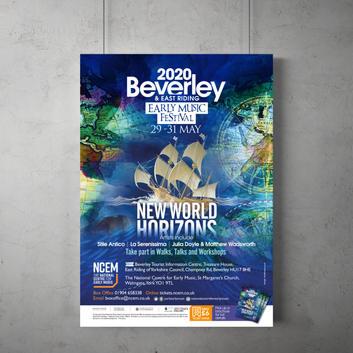 Beverley Early Music Festival 2020