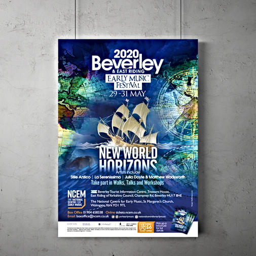 Beverley Early Music Festival 2020
