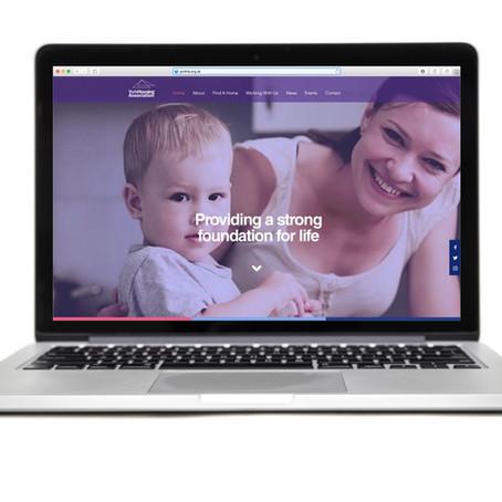 YHA's new home online