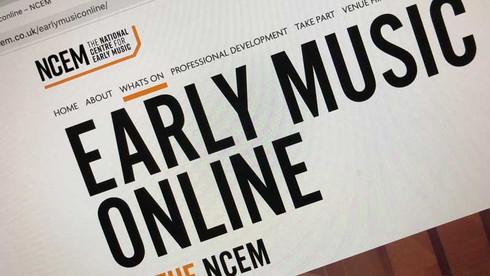NCEM new website