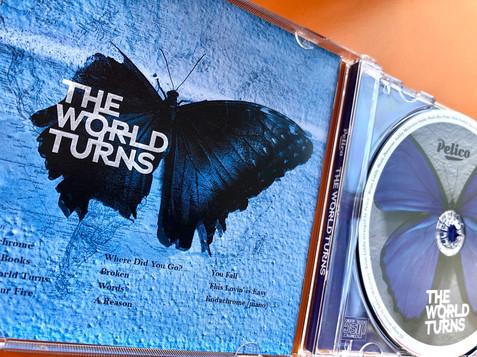 The World Turns Inside