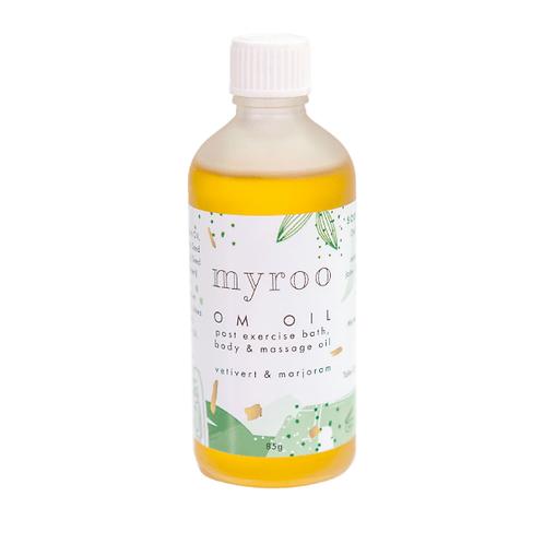 Myroo Skincare - OM Oil 85g