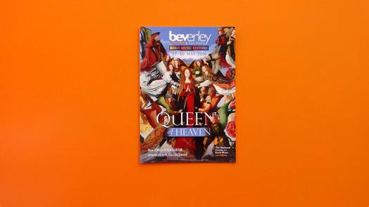Beverley Early Music Festival 2016