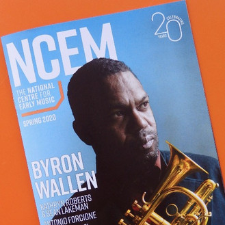 NCEM Re-Brand 2019