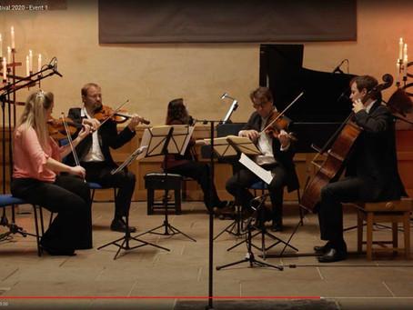 York Chamber Music Festival reaching new audiences