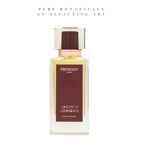 Prosody London - Jacinth Jonquil Eau De Parfum 50ml