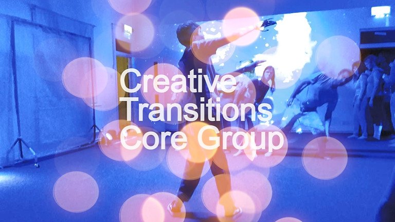 Creative Transitions Core Group Course