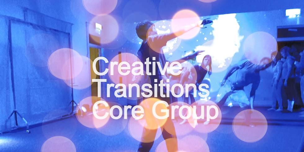 CT Arts Intro Course