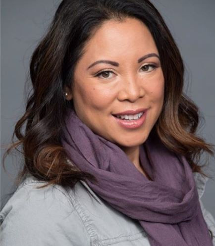 Vanessa Padla as Mrs. Kim