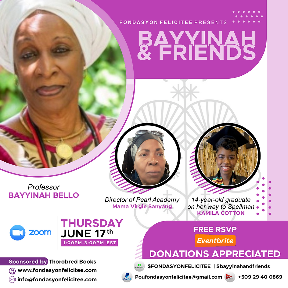 BAYYINAH & FRIENDS FELICIA june 17 th.png