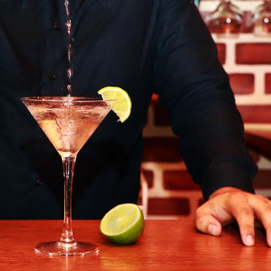 Quinto Bar y terraza